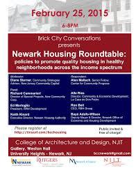 brick city conversation roundtable