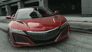 Project CARS 2, 8K 60 FPS'de Muhteşem Görünüyor