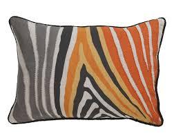 villa home pillows. Perfect Pillows Zulu Pillow  Villa Home Collection  Burke Decor With Pillows