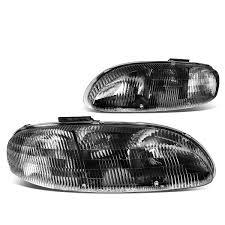 All Chevy 95 chevy headlights : 01 Chevy Lumina / 95-99 Chevy Monte Carlo Headlight Assembly ...