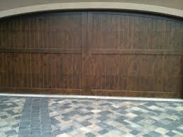 Wood Door Gallery - Legacy Garage Doors