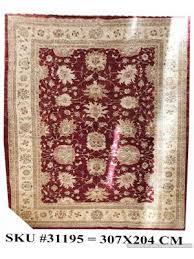 ziegler rug 307x246 cm or 10 0 x 8 0