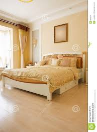 Expensive Bed The Luxury Expensive Bedroom Interior Stock Image Image 9602541