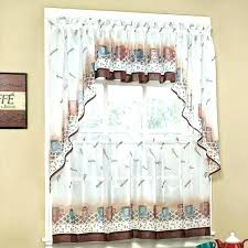 curtain sets kitchen curtain sets kitchen curtains tiers and swags curtain tier sets window coffee