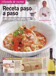 Cocinar  Me Gusta Leer MéxicoMe Gusta Cocinar Revista