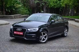 audi a3 all black. audi a3 sedan review black front quarter all