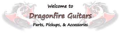 custom guitar parts and accessories everything you need to play! Dragon Guitar Pickups we are located in oregon, on the west coast of the usa, and offer free u s shipping our staff is available to help if you have any questions