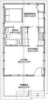 Excellent Small One Bedroom House Floor Plans 15 17 Best Ideas About 1 On  Pinterest Home