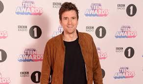 Radio 1 R B Chart Bbc Radio 1 Greg James Confirms Start Date For His