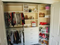 example of a classic closet design in portland