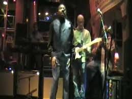 "Oscar Fields ""I feel good"" - James Brown - YouTube"