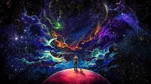 Cosmic Dream 4K Wallpapers