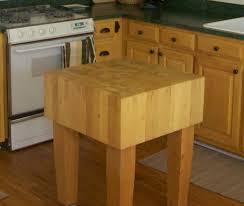 Kitchen Chopping Block Table Butcher Block Wikiwand