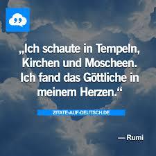 Zitate Rumi Herz Leben Zitate