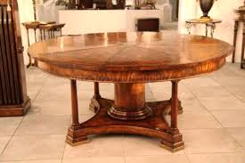 jupe table dining room table seats 8 round mahogany radial dining table with patent action large round dining table seats 6 8 large round oak dining table 8