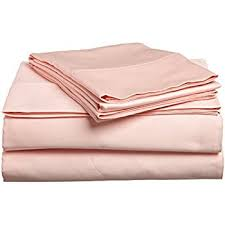blush sheets queen amazon com sheetsnthings bed sheet set 300 thread count olympic