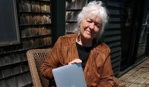 Patricia Smith Ranzoni's 'folk art' poetry - Island Institute