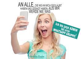 Lustige Sprüche Admin Whatsapp Sprüche Suche