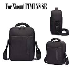 Chiccc Carrying Case for <b>Xiaomi</b> FIMI X8 SE, <b>Portable Travel</b> ...