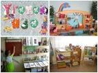 Фото уголков изо в детском саду