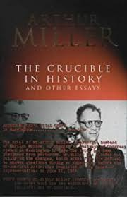 being funny is tough essay on the crucible by arthur miller in the crucible by arthur miller the madness of the m witch trials is explored in great detail the crucible by arthur miller characterization essay