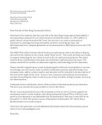 donation request letter school donation request letter for college medical expenses school