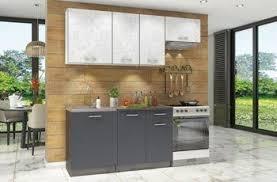 <b>Кухонный гарнитур Бланка</b> СТЛ.218.00 Венге светлый/Спринт ...