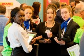 Over A Thousand Jobs On Offer At Gatwick Job Fair Crawley