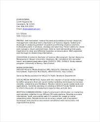 9 Superintendent Resume Templates Pdf Doc Free Premium Templates