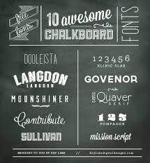 chalkboard fonts free 10 free chalkboard fonts kendra john designs