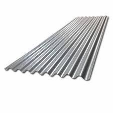 galvanised corrugated steel roof sheet 6ft