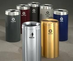 home depot trash bins medium size of tremendous trash can combo dual recycling then trash then home depot trash bins