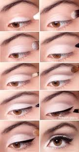 eyeshadow made easy simple steps for flawless day makeup lessons image led apply