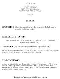 how to make a resume for free   yeskebumennewscohow to make a resume for free resume