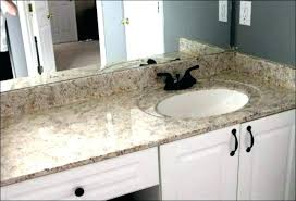 cost of laminate countertop average