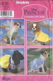 Dog Costume Patterns Amazing DellaJane Sewing Patterns For Cats Dogs Other Pets