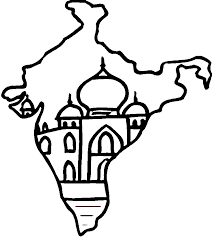 Small Picture Culture Of India Coloring PagesOfPrintable Coloring Pages Free