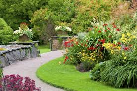 Beautiful Ideas Your Backyard Landscaping Charlotte
