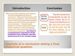 the essay conclusion make your essay sound finished ppt video 9 example
