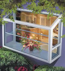 Kitchen Garden Window Awesome Replacement Garden Windows Room Design Decor Simple At