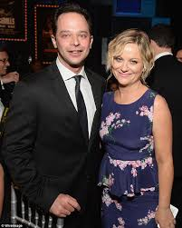 Amy Poehler Birth Plan Amy Poehler Debuts Her New Boyfriend And Fellow Comedian Nick Kroll
