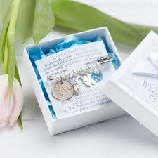 the wedding pin silver sixpence bridal gift