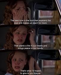 Best Love Movie Quotes Custom Movie Quotes About Love Tumblr WeNeedFun