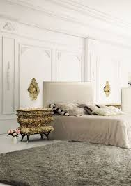 Luxury Bedroom Decor 15 Exclusive Side Tables For Your Luxurious Bedroom Decor Coffee