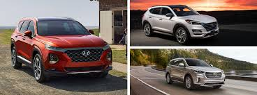 Hyundai Suv Power And Towing Specs