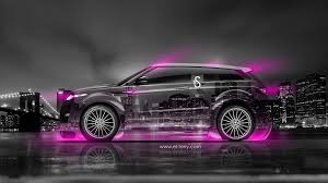 land rover evoque crystal city car