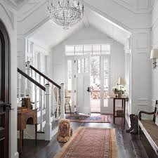 Love the architectural details in this welcoming entry via ...