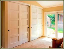 closet door track guide replacement doors sliding mirror home depot
