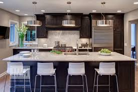 kitchen lighting houzz. Inspired By Our Client\u0027s Design Ideas And Preferences, This Transitional Kitchen Remodel In Naperville Is Packed With Custom Features Further Defining The Lighting Houzz Z