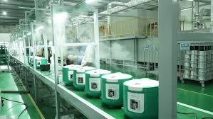 Hành trình từ ý tưởng đến nửa triệu nồi cơm điện MADE BY SUNHOUSE được sản  xuất mỗi năm